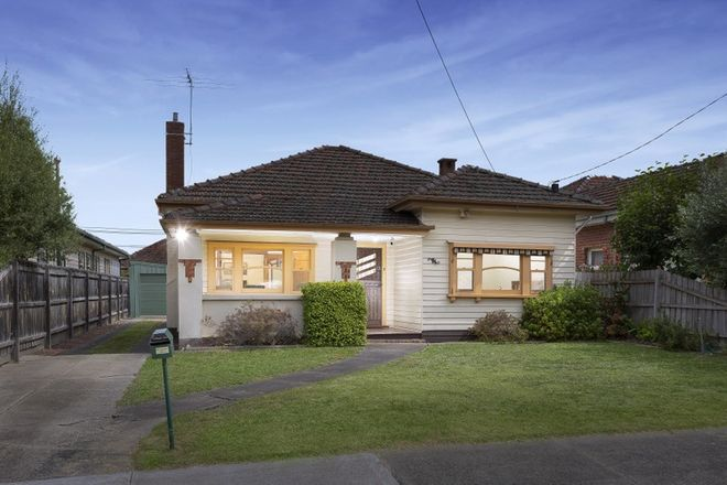 Picture of 81 Waverley  Parade, PASCOE VALE SOUTH VIC 3044