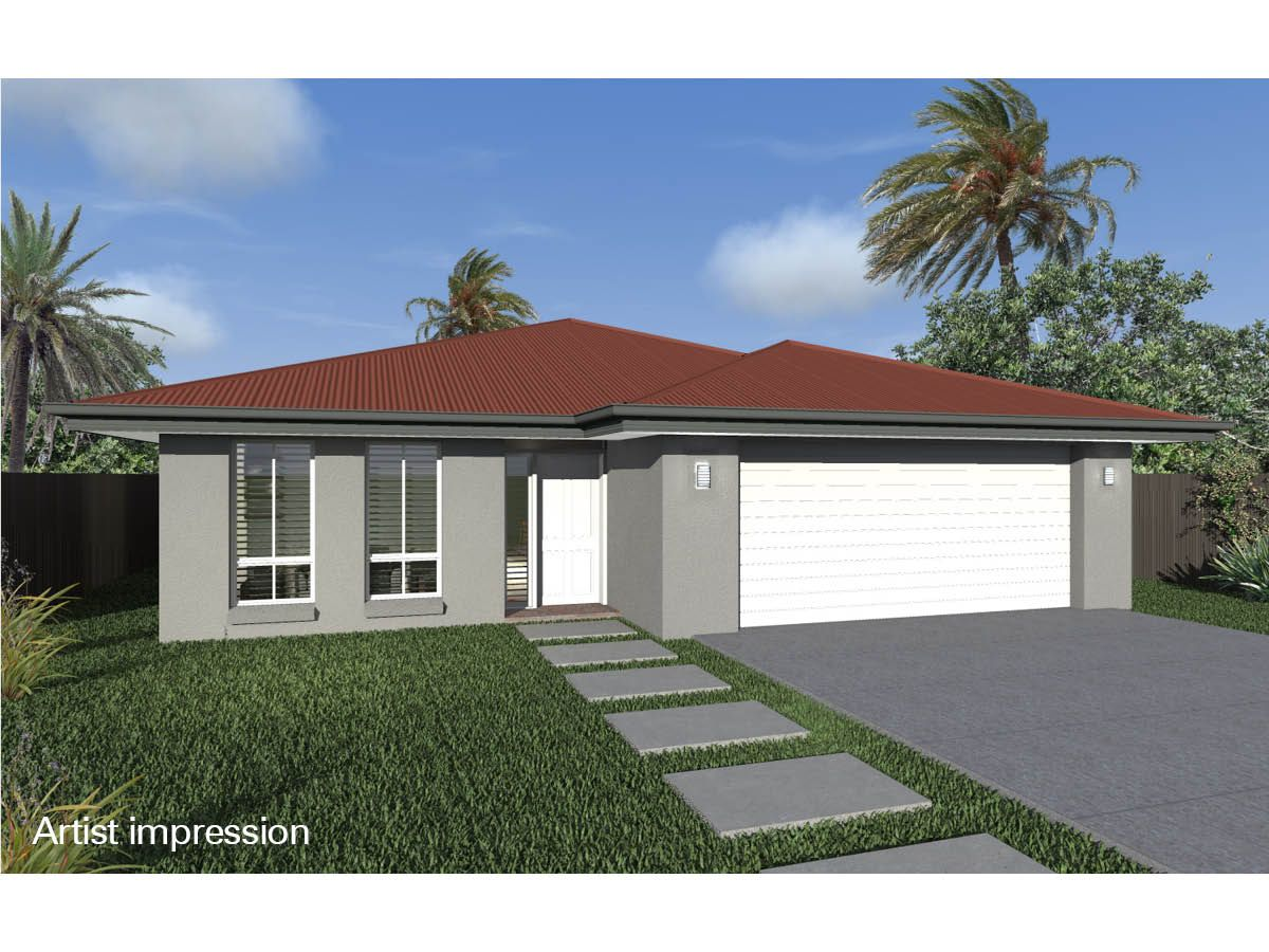 Lot 55 Glendale Street, Andergrove QLD 4740, Image 0