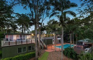 Picture of 80 Pullenvale Road, Pullenvale QLD 4069