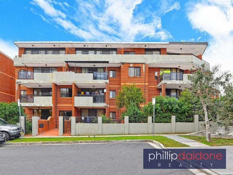 7/7-11 Kitchener Avenue, Regents Park NSW 2143, Image 0