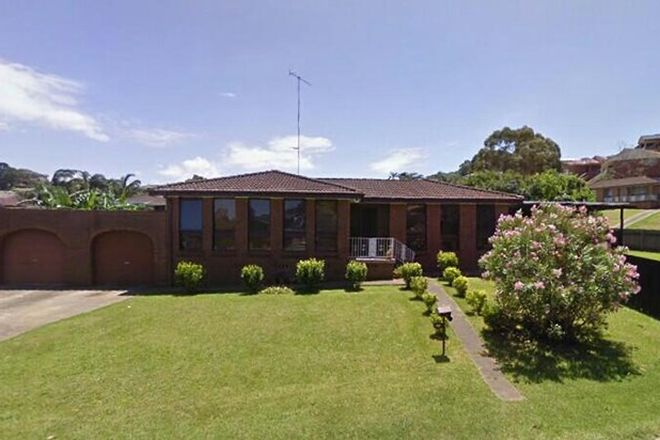 Picture of 14 Whimbrel Avenue, BERKELEY NSW 2506