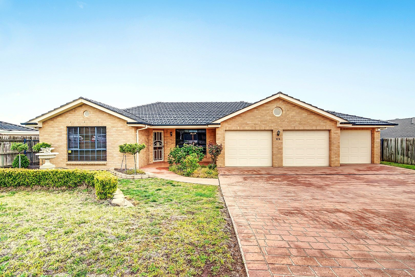 22 Farmgate Drive, Abercrombie NSW 2795, Image 0