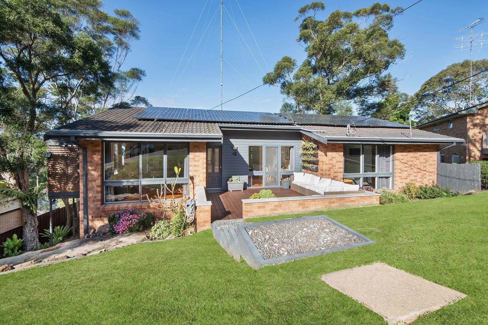 42 Tulong Place, Kirrawee NSW 2232, Image 0
