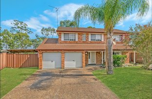 Picture of 16 Bowes Place, Doonside NSW 2767