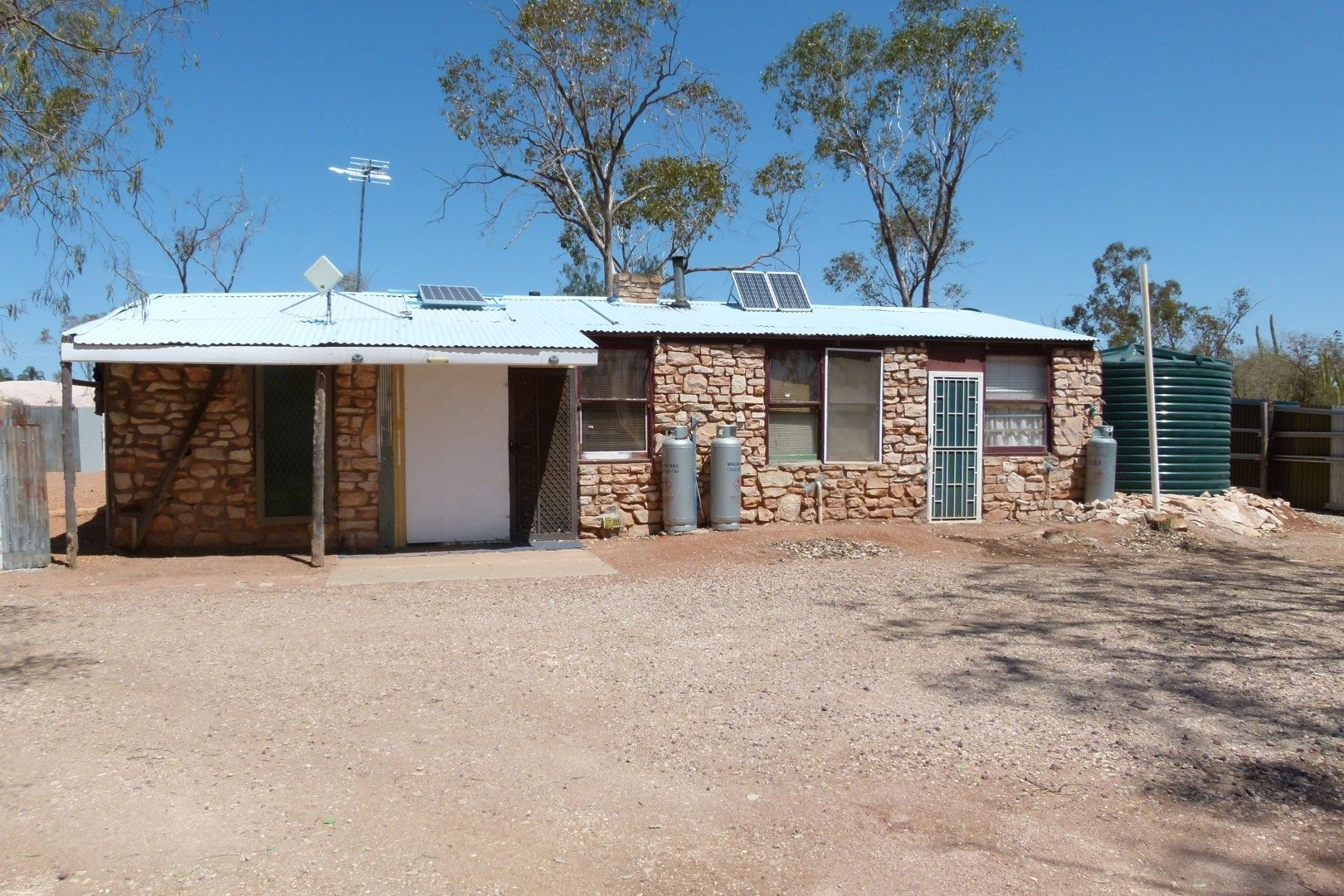 WLL 14633 Three Mile Rd, Lightning Ridge NSW 2834, Image 0