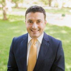 Adam Scimone, Sales representative