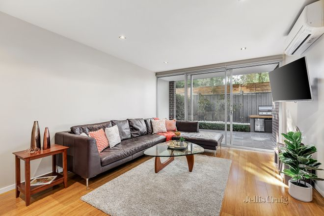 Picture of 4/63 Stawell Street, RICHMOND VIC 3121