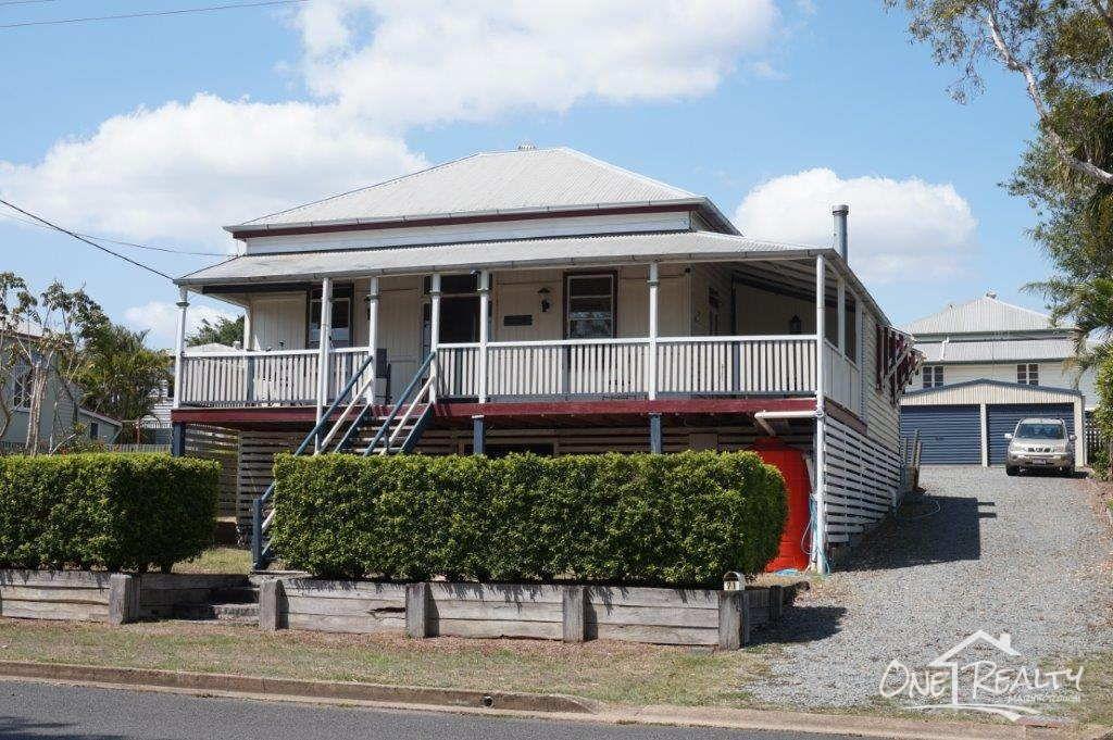 71 Queen Street, Maryborough QLD 4650, Image 0