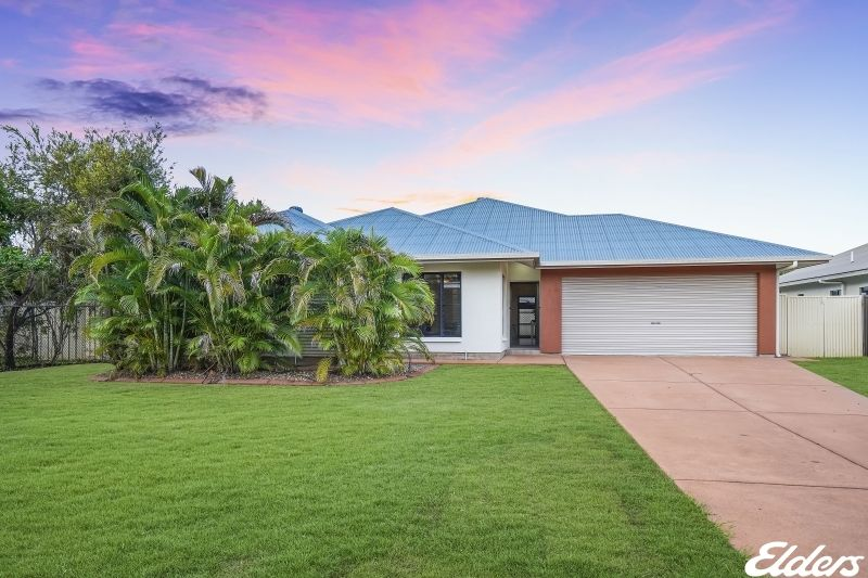 24 Tambling Terrace, Lyons NT 0810, Image 0