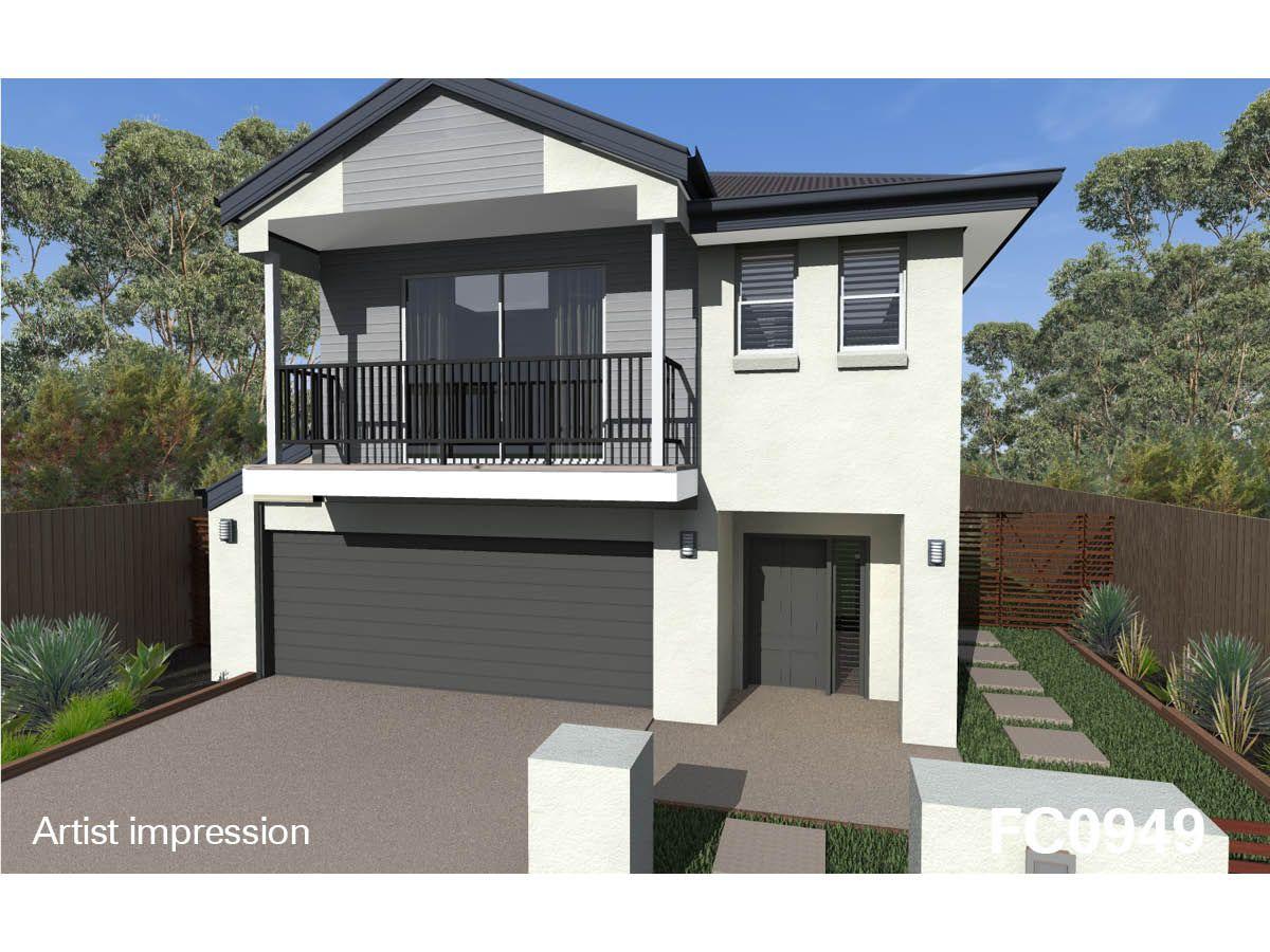 Lot 2/4 Park Street, Thornlands QLD 4164, Image 2