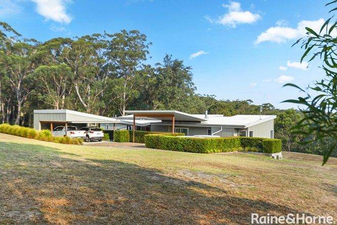 Picture of 502A Bendalong Road (Conjola), BENDALONG NSW 2539