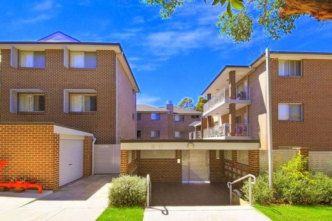 Picture of 2/61-65 Cairds Avenue, BANKSTOWN NSW 2200