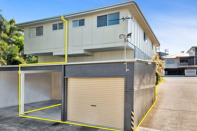 Picture of 2/115 Hansen Street, MOOROOKA QLD 4105