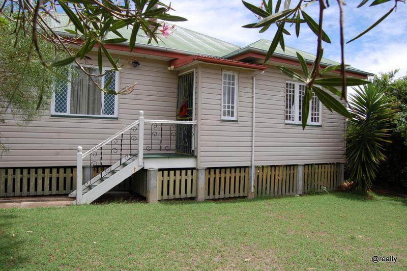 Lot 10 Bunker Avenue, Nanango QLD 4615, Image 0