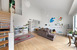 Picture of 71/682 Nicholson Street, Fitzroy North VIC 3068
