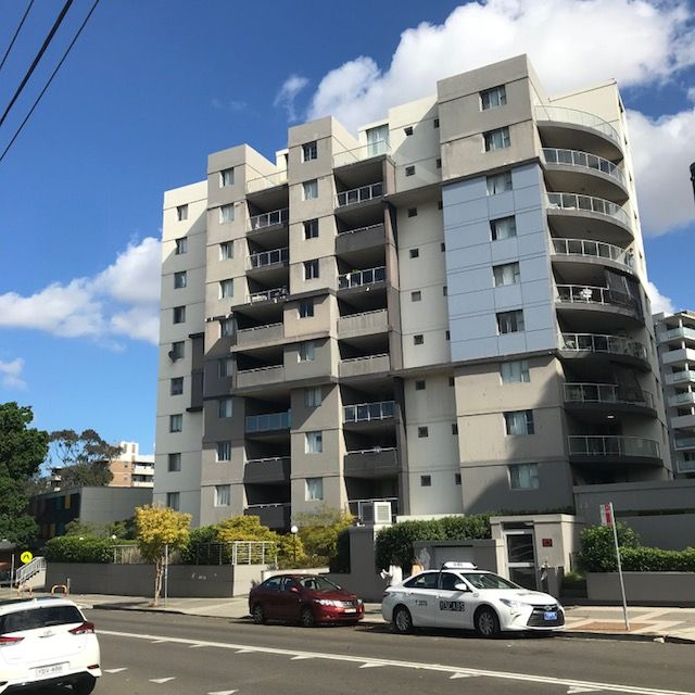 39/3 East  Terrace, Bankstown NSW 2200, Image 0
