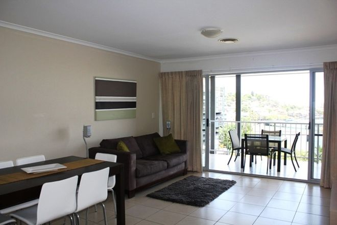 Picture of 45/51-69 Stanley, TOWNSVILLE CITY QLD 4810