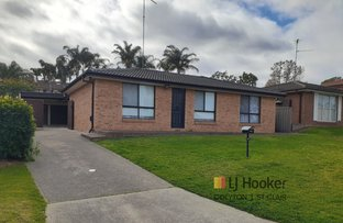 Picture of 24 Hermitage Place, Minchinbury NSW 2770
