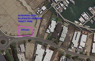 Picture of 64 Marina Quay, Trinity Park QLD 4879