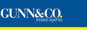 Logo for Gunn &Co Estate Agents