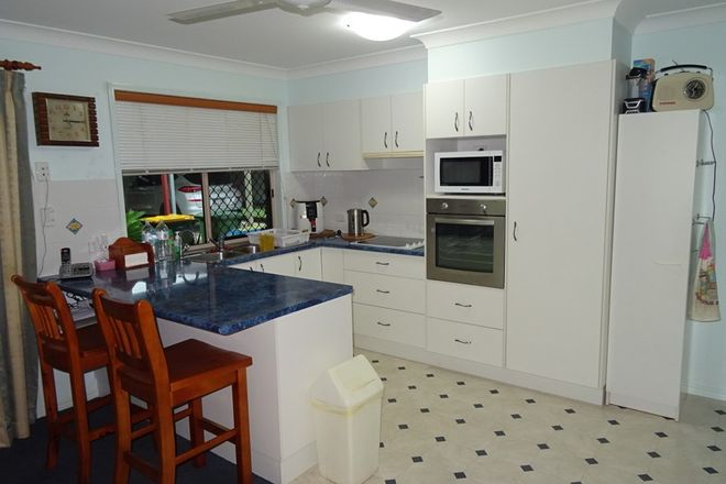 Picture of 17 Bruckner Hill Rd, DUGANDAN QLD 4310