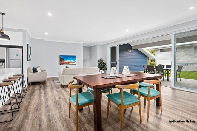 Picture of 2/6 Haven Close, COFFS HARBOUR NSW 2450