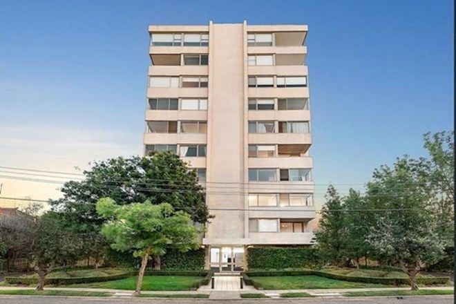 Picture of 32/2-4 Sydney Street, PRAHRAN EAST VIC 3181