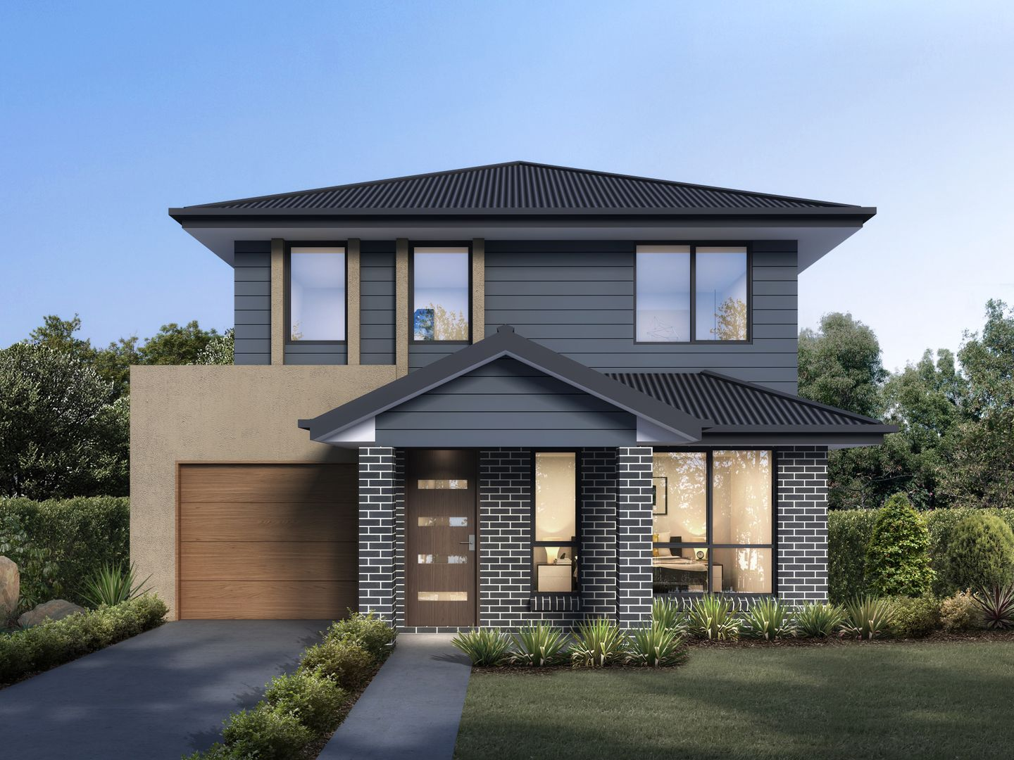 Lot 307/421C The Northern Road, Cobbitty NSW 2570, Image 0