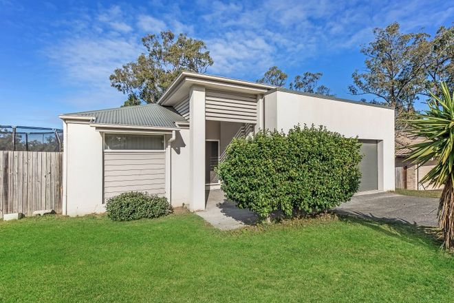 Picture of 30 Lilley Terrace, CHUWAR QLD 4306