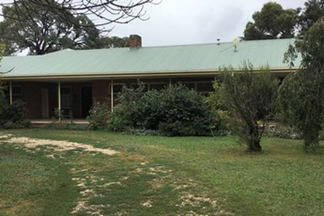Picture of 77 Wahring Euroa Road, NAGAMBIE VIC 3608
