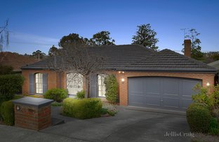 Picture of 25 Douglas Street, Rosanna VIC 3084
