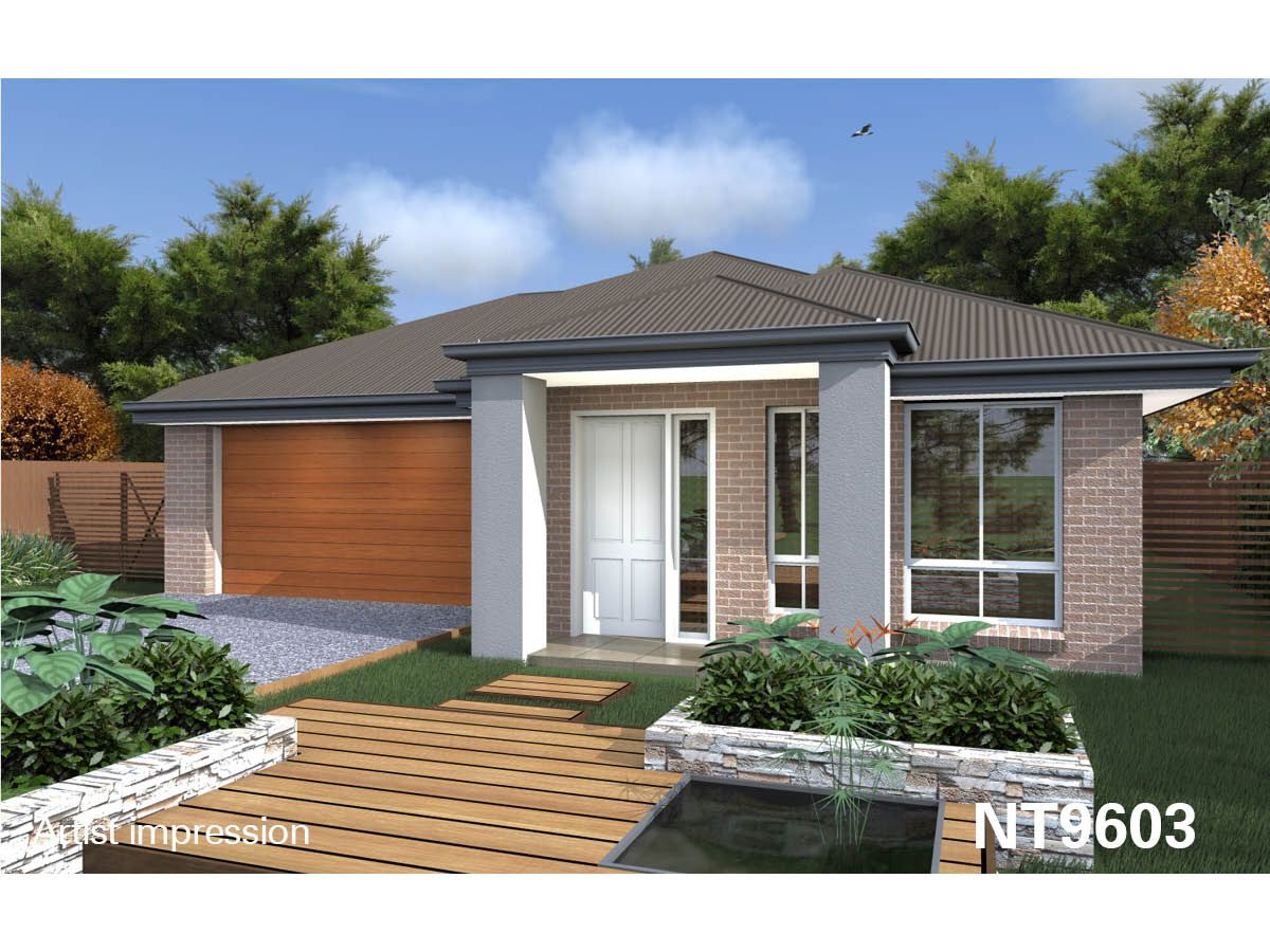 Lot 40 Murphy Road West, Kallangur QLD 4503, Image 0