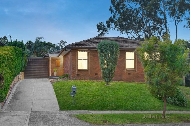 Picture of 4 Halidon Close, ST HELENA VIC 3088