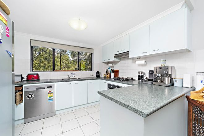 Picture of 27/68 Davies Road, PADSTOW NSW 2211