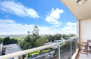 65/809-811 Pacific Hwy, Chatswood NSW 2067