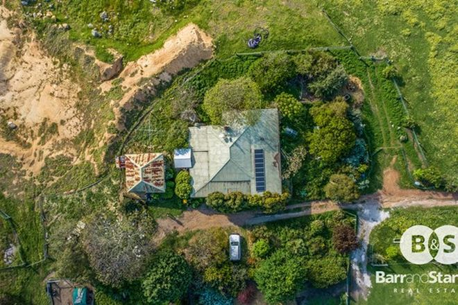 Picture of 3208 Donnybrook Boyup Brook Road, NOGGERUP WA 6225