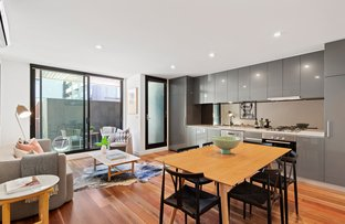 Picture of G05/88 Dow Street, Port Melbourne VIC 3207