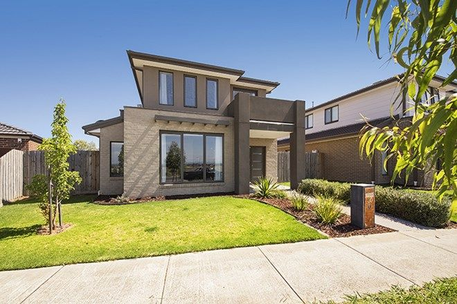 Picture of 30 Heather Grove, CRANBOURNE EAST VIC 3977