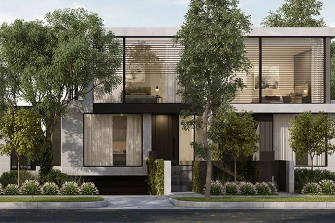 Picture of 6 Trinafour Street, MOONEE PONDS VIC 3039