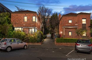 Picture of 2/199 Lennox Street, Richmond VIC 3121