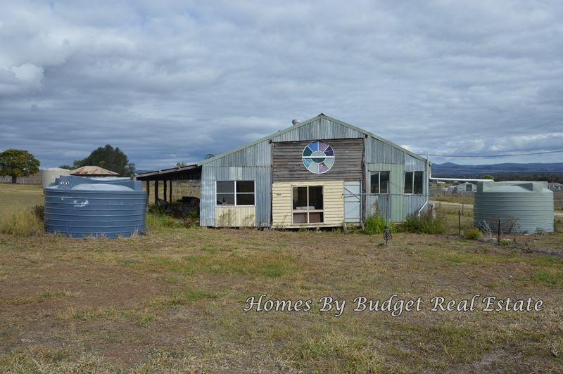 lot 2 Beckey road, Plainland QLD 4341, Image 2
