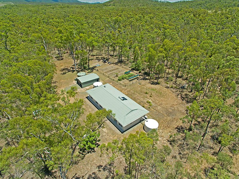 569 Keppel Sands Road, Tungamull QLD 4702, Image 1