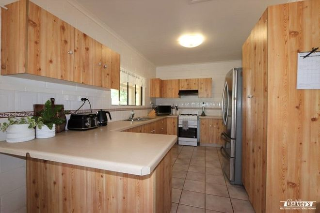 Picture of 15 Jackson Street, COLUMBIA QLD 4820