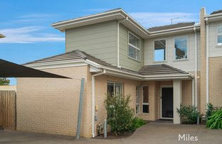Picture of 3/8 Beatty Street, Ivanhoe VIC 3079
