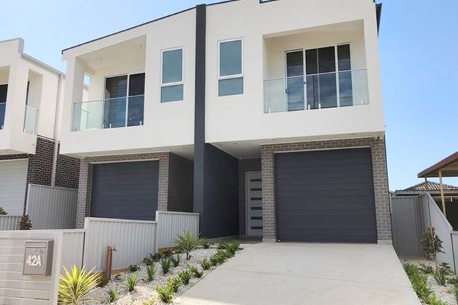 Picture of 42a Byron Rd, GUILDFORD NSW 2161