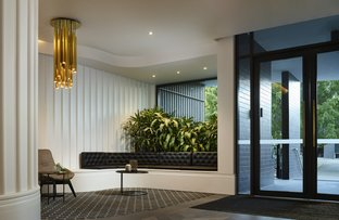 Picture of 207/8 Donkin Street, West End QLD 4101