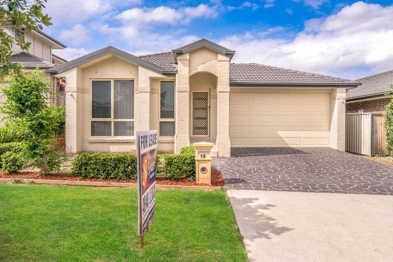 14 Fury Street, Oran Park NSW 2570, Image 0