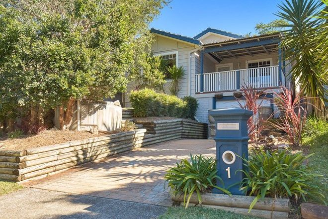 Picture of 1 Chandler Avenue, COWAN NSW 2081