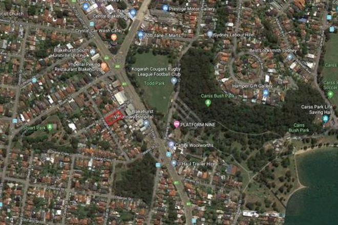 Picture of 1-5 James St, BLAKEHURST NSW 2221