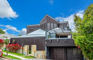 41 Upper Cairns Terrace, Paddington QLD 4064